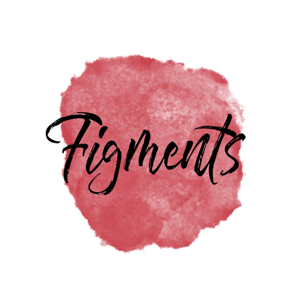 Figments | Cindy Dean's Blog
